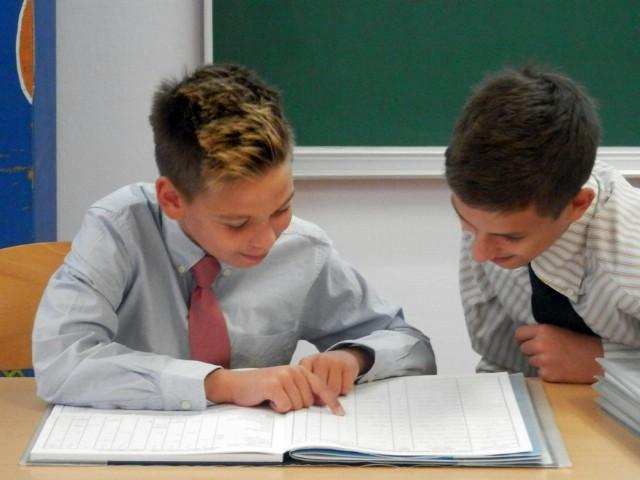 Učitelji i učenici na jedan dan zamijenili uloge