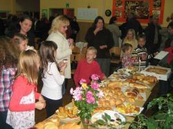 Grad Labin i OŠ I.L.Ribara domaćini Državne smotre Dani kruha i zahvalnosti za plodove zemlje