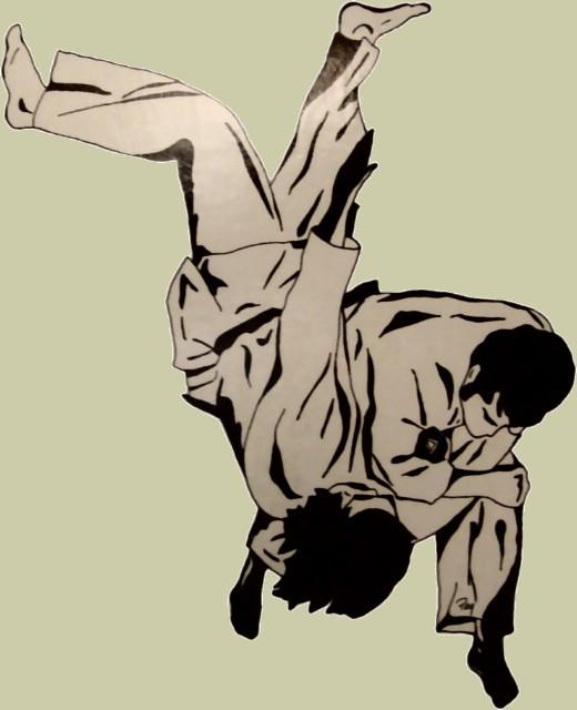 JK Ippon Labin ukupno treći na međužupanijskom judo turniru `Ippon 2013` u Rovinju