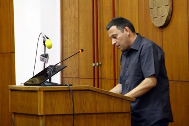 Giuliano Milevoj novi, stari predsjednik labinskog HNS-a