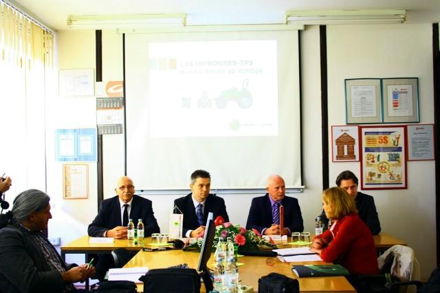 Potpisan ugovor o prodaji TPS-a tvrtki Entrada iz Šušnjevice
