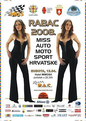 Na Zagreb Auto Showu najavljena 6. nagrada Rabac - Labin