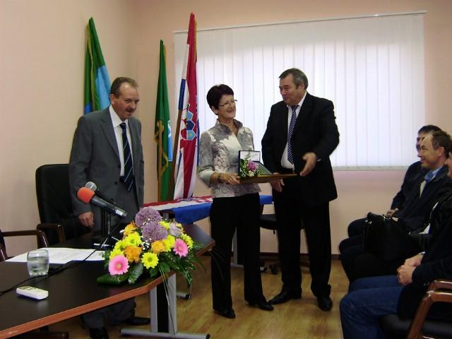 Imamo snage da općinu izvučemo iz krize, poručio na svečanoj sjednici Općinskog vijeća načelnik Svete Nedelje Gianvlado Klarić