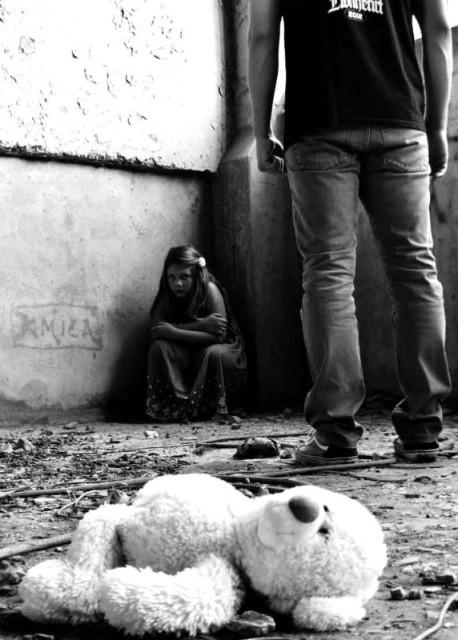 Aleksandri Đorđić prva nagrada za fotografiju na temu trgovanja ljudima