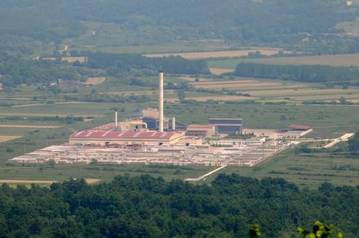 Ministarstvo zaštite okoliša i prirode: primjedbe koje se tiču onečišćenja teškim metalima, osobito talijem, nisu osnovane jer ih se ne može povezati s radom Rockwoola