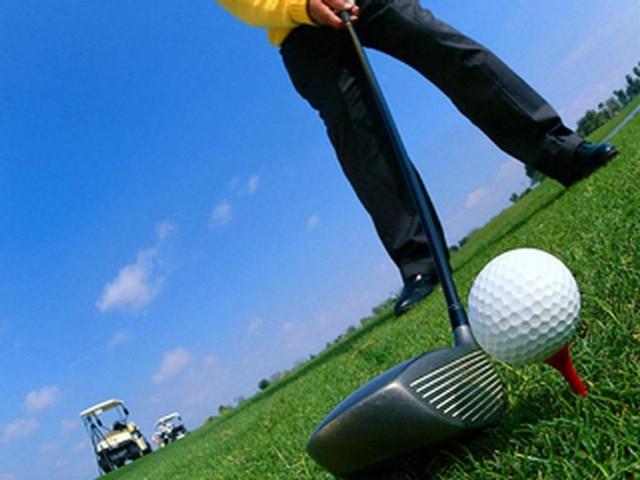 Iz županijskog prostornog plaća brisat će se lokacije za golf na području Labina, Kršana i Pićna