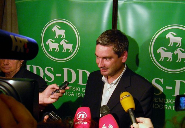 IDS prihvatio deklaraciju protiv pripajanja Istre subregiji Sjeverni Jadran - Lika