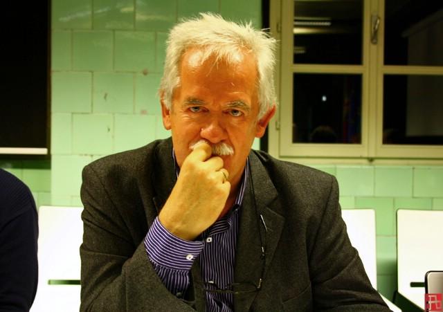 Silvano Vlačić: u gradskoj upravi se zapošljavaju podobni, a ne sposobni