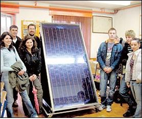 Labinski srednjoškolci pioniri u pretvorbi energije iz obnovljivih izvora