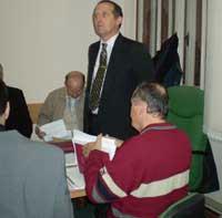 Zbor obrtnika Labinštine 16.travnja