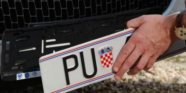 Za neosigurano vozilo kazna i do 50 tisuća kuna