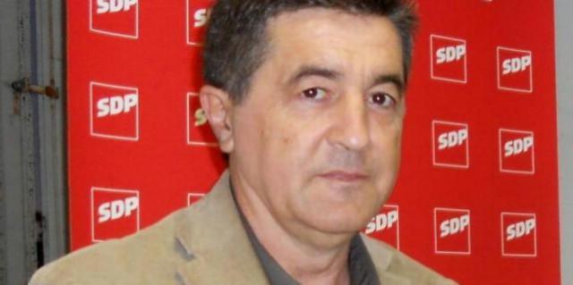 Željko Ernečić na čelu labinskog SDP-a