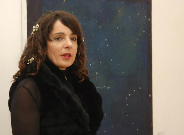 Galerija Poola: Labinjanka Ljiljana Vlačić - između dva svijeta