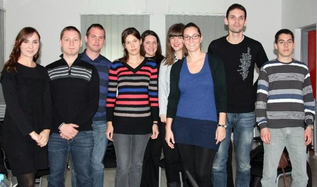 Holcim i udruga Start Up pripremaju studente za svijet rada