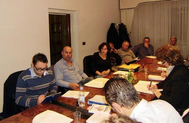 Radna tijela Općinskog vijeća Kršana prvorazredno političko pitanje