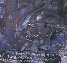 Petar Brajnović izlaže u labinskoj Gradskoj galeriji