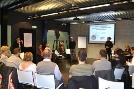 Održana obuka vijećnika u organizaciji Udruge gradova u Republici Hrvatskoj