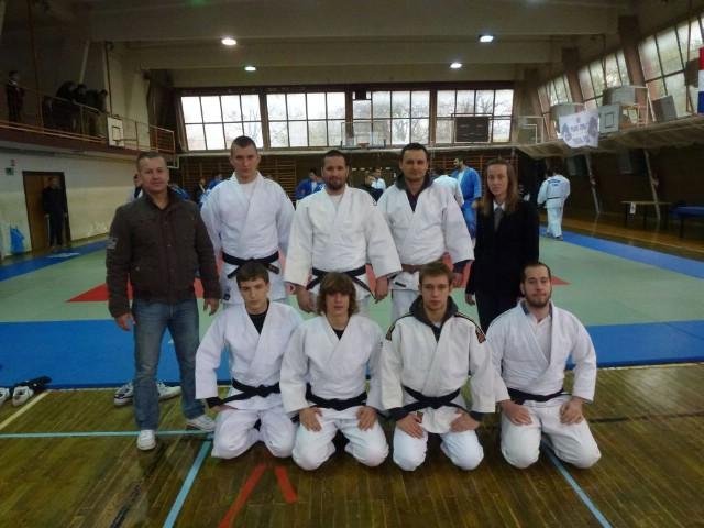 JK Ippon Labin sudjelovao na judo natjecanju u 2. HJL u Dugoj Resi