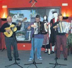 Godišnja smotra svirača harmonike s Labinštine
