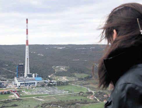 Bez elektrane u Plominu Općina Kršan bila bi na prosjačkom štapu – Ovisnost: Čak 70% općinskog prihoda čine naknade od ugljenara