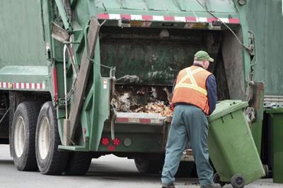 Cijena odvoza otpada sigurno će zbog novog Zakona o gospodarenju otpadom biti viša od dosadašnje