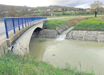 Izmjeren jedan od najviših vodostaja kod Mosta Potpićan