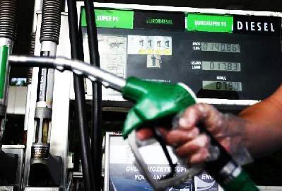 Cijene naftnih derivata od ponoći poskupljuju od 8 do 24 lipe