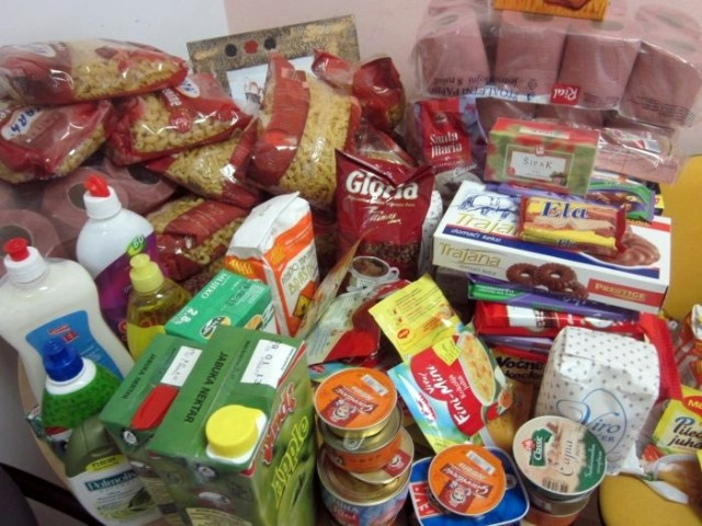 Humanitarna akcija Labin Vukovaru za dar