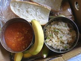 Grad Labin: Topli obrok za dvadesetak potrebitih