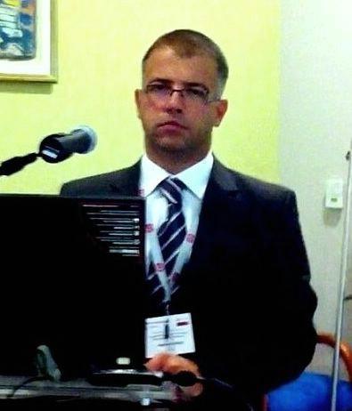 Vedran Grubišić suradnik za građenje i održavanje objekata u Županijskoj upravi za ceste Pazin