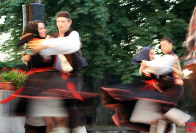 Sutra u Potpićnu radionica o tradicijskim plesovima