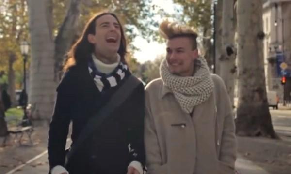 [VIDEO] Novi video spot Franke Batelić - Ljubav je...