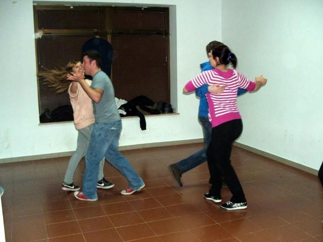 Potpićan: Naučite štajeriš i cotić, plesove za svaku feštu
