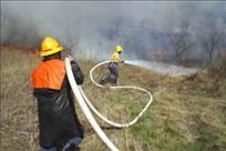 Ponovno požar na Labinštini: