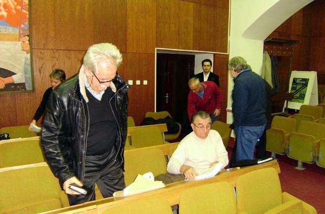 Laburist Negri i oporba napustili sjednicu labinskog Gradskog vijeća