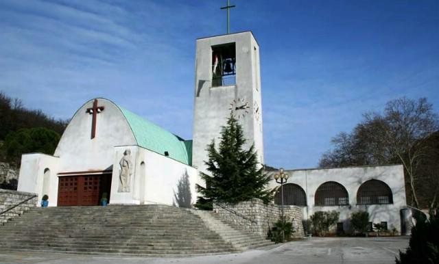 U Raši sutra proslava Svete Barbare, 13. prosinva Svete Lucije na Skitači