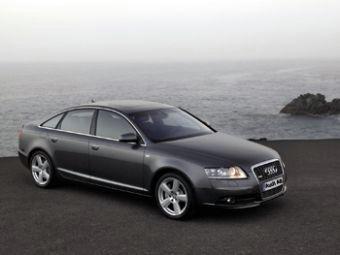 """Donesena odluka o prodaji službenog vozila grada """"Audi A6"""""""