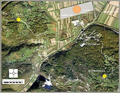 Vijećničko pitanje Mladena Bastijanića: Zašto nema transparentnih podataka o kakvoći zraka i vode na Labinštini?