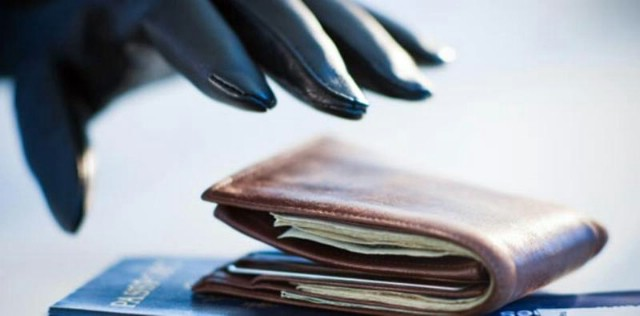 Nakon više od šest godina osudeni za krađu novčanika u Raši