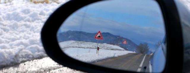 Nova pravila o zimskoj opremi za sva motorna vozila