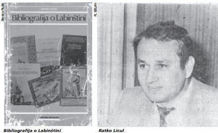 Prihvaćena inicijativa Mladena Bastijanića na sjednici Gradskog vijeća: Labinština zaslužuje  zavičajnu zbirku knjiga