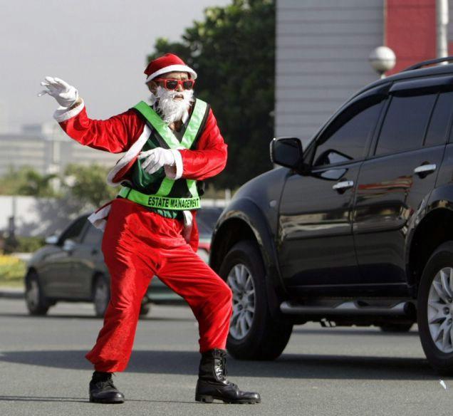 PU Istarska: Upozorenje vozačima povodom božićnih i novogodišnjih blagdana