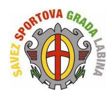 Prihvaćen  sastav  ocjenjivačkog  suda  za  Izbor  sportaša  Grada  Labina za 2013. godinu