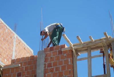 Od Nove godine na snazi tri nova građevinska zakona