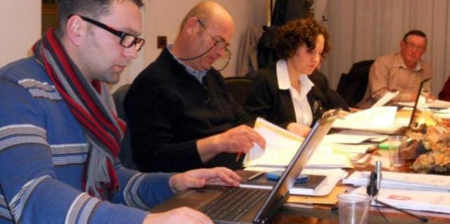 Kršanci će materijale za sjednice čitati na laptopu