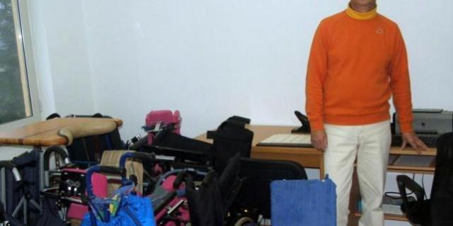 Labin: Otvorena posudionica invalidskih pomagala