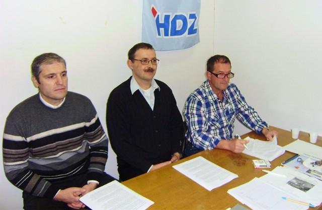 Labinski HDZ protiv objedinjavanja vodovoda i za Istru samostalnu regiju
