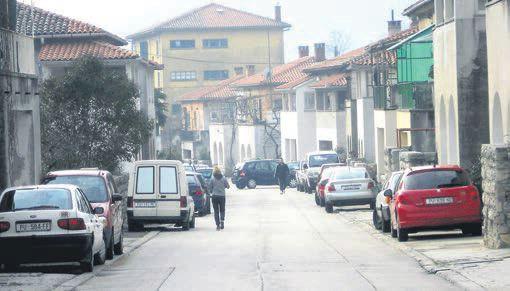 Raša: Jednosmjernim ulicama do slobode za pješake