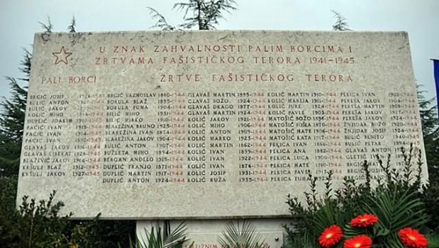 U Šajinima komemoracija u povodu 70. obljetnice tragedije sela