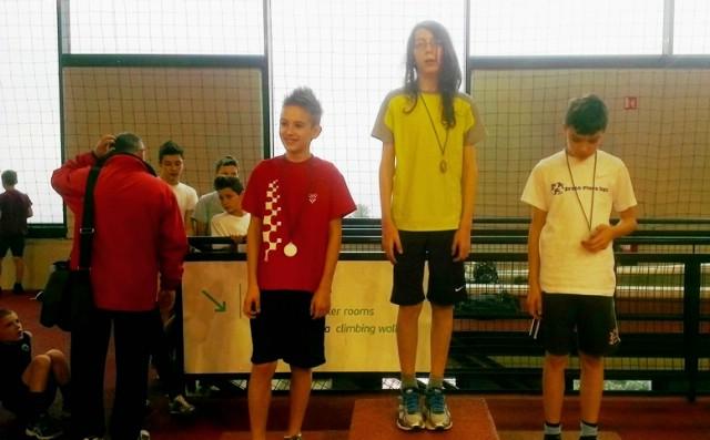Atletičari Albone osvojili šest medalja na Kantridi